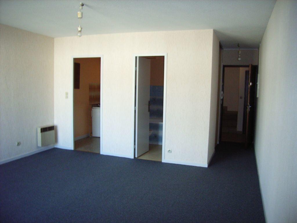Appartement à louer 1 27m2 à Mont-de-Marsan vignette-3