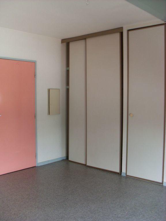 Appartement à louer 1 28m2 à Mont-de-Marsan vignette-6