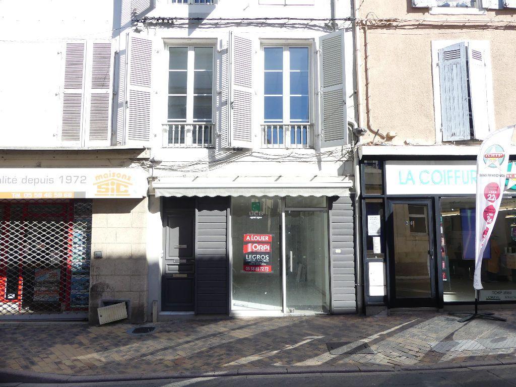 Appartement à louer 2 33.4m2 à Mont-de-Marsan vignette-6