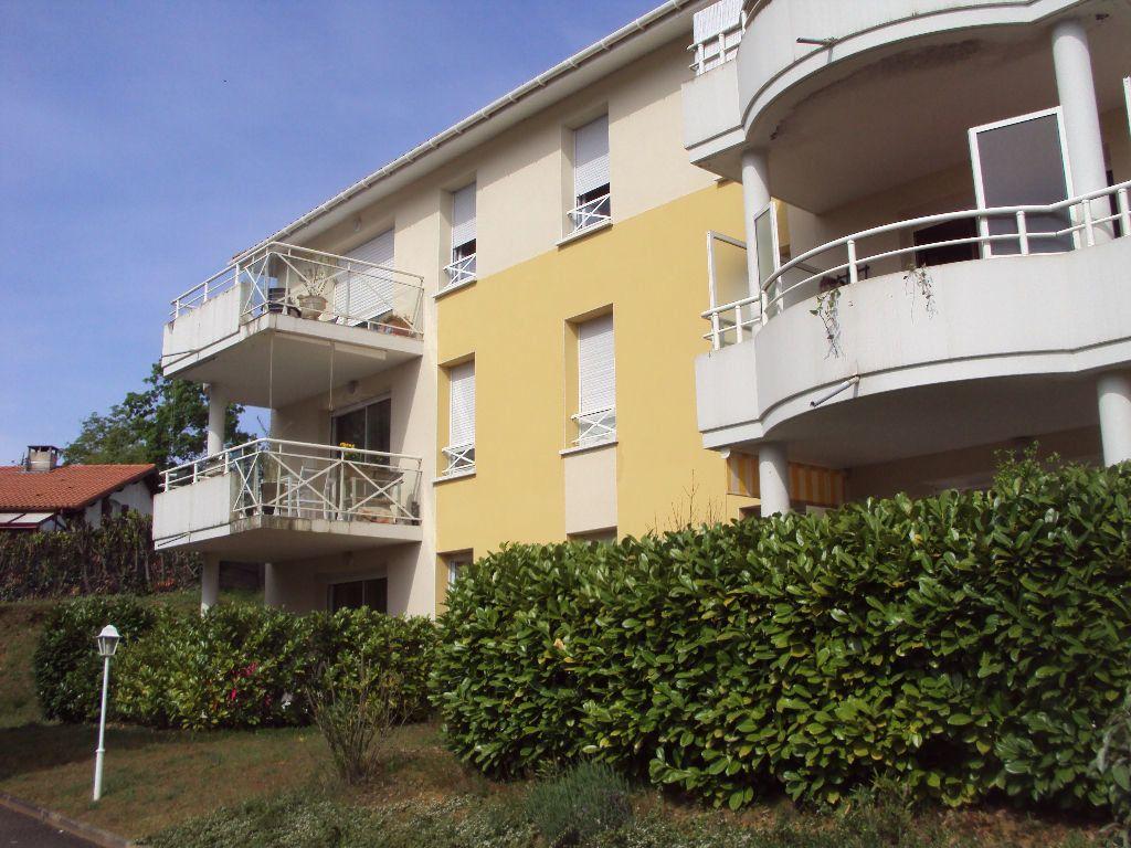 Appartement à louer 3 56m2 à Saint-Pierre-du-Mont vignette-1