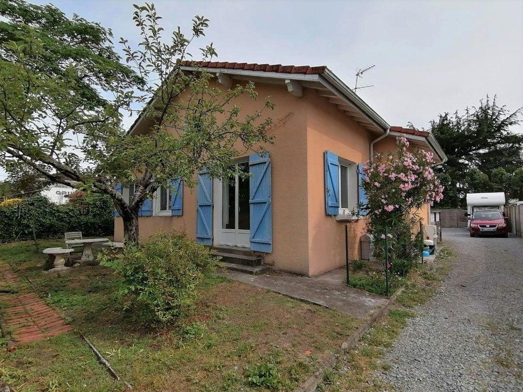 Maison à vendre 5 100m2 à Mont-de-Marsan vignette-12