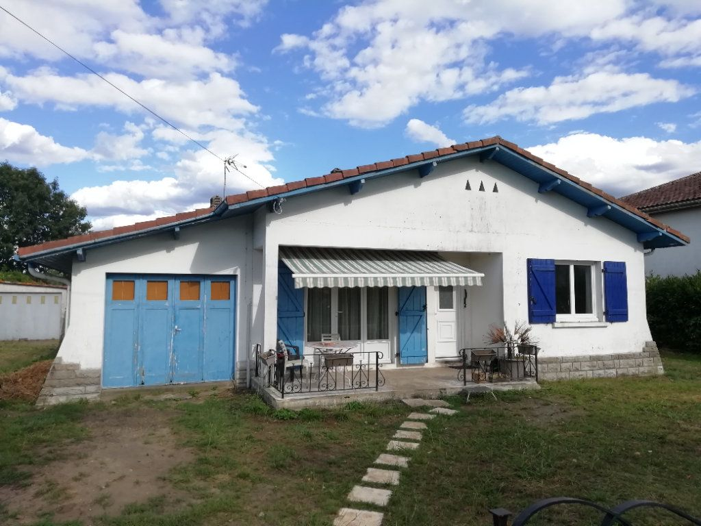 Maison à vendre 4 93.55m2 à Morcenx vignette-1