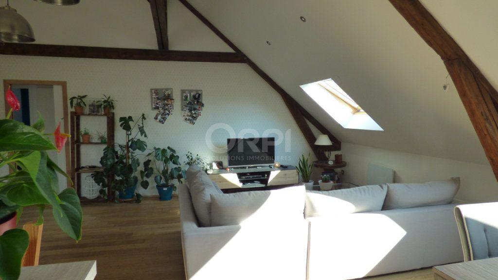 Appartement à vendre 4 78m2 à Rouen vignette-1