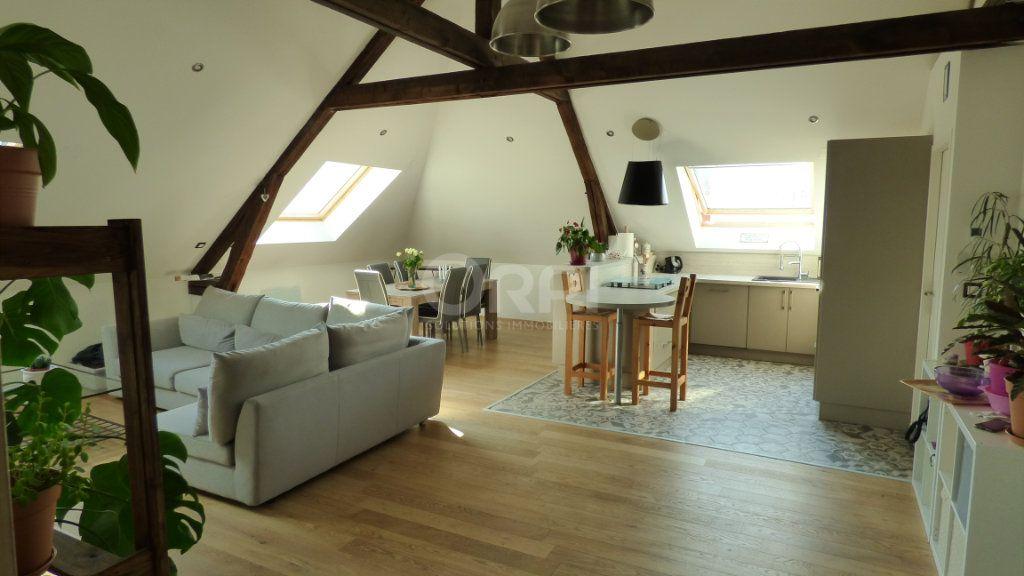 Appartement à vendre 4 78m2 à Rouen vignette-2