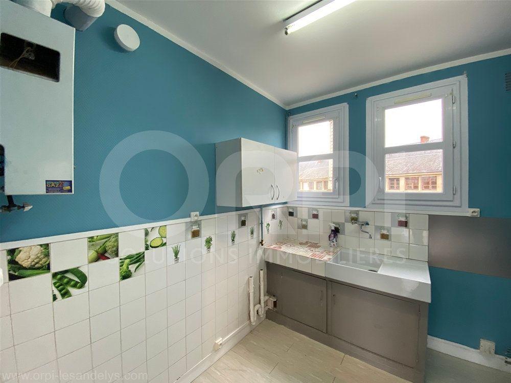 Appartement à vendre 3 55.8m2 à Les Andelys vignette-3