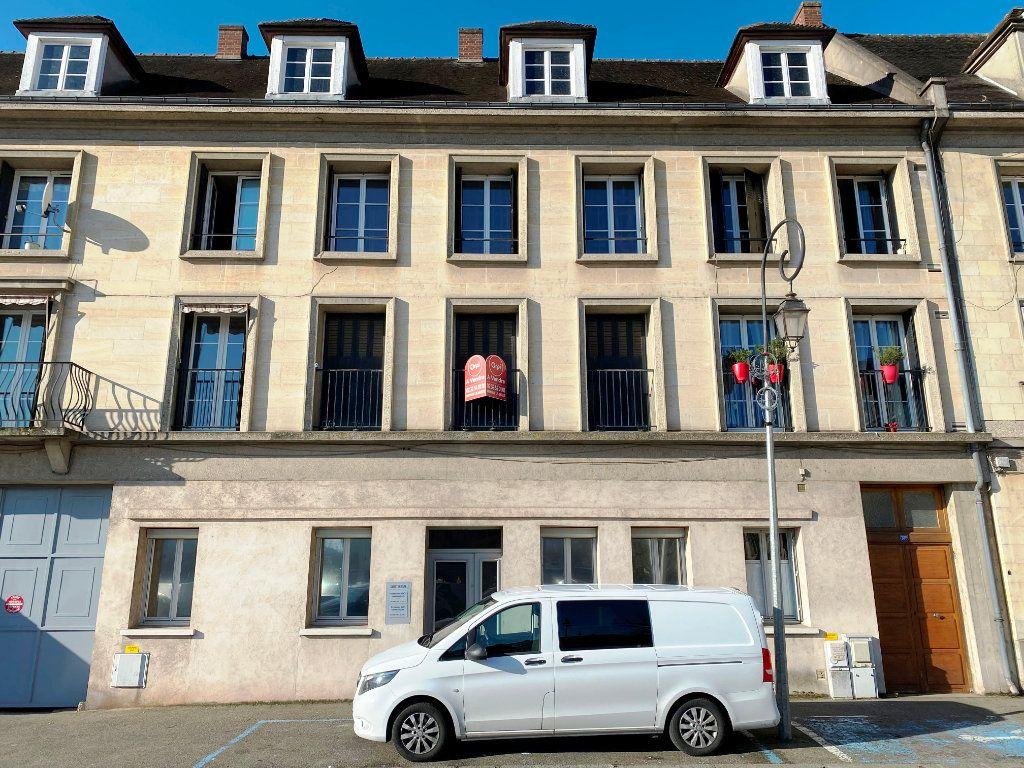 Appartement à vendre 3 55.8m2 à Les Andelys vignette-7