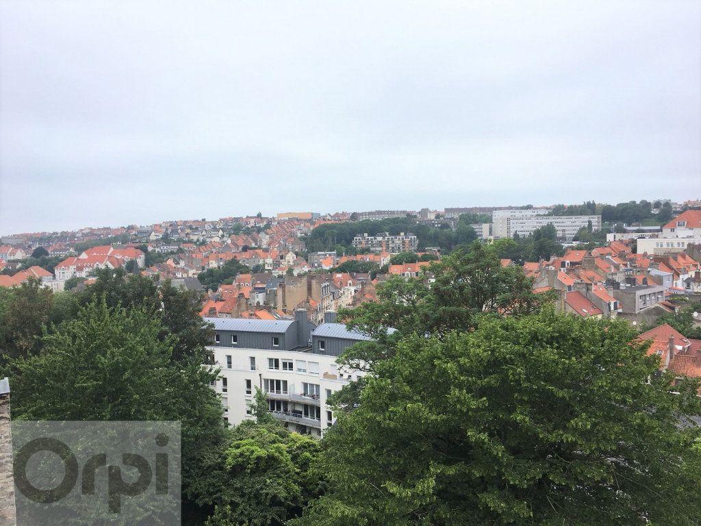 Maison à vendre 6 215m2 à Boulogne-sur-Mer vignette-1