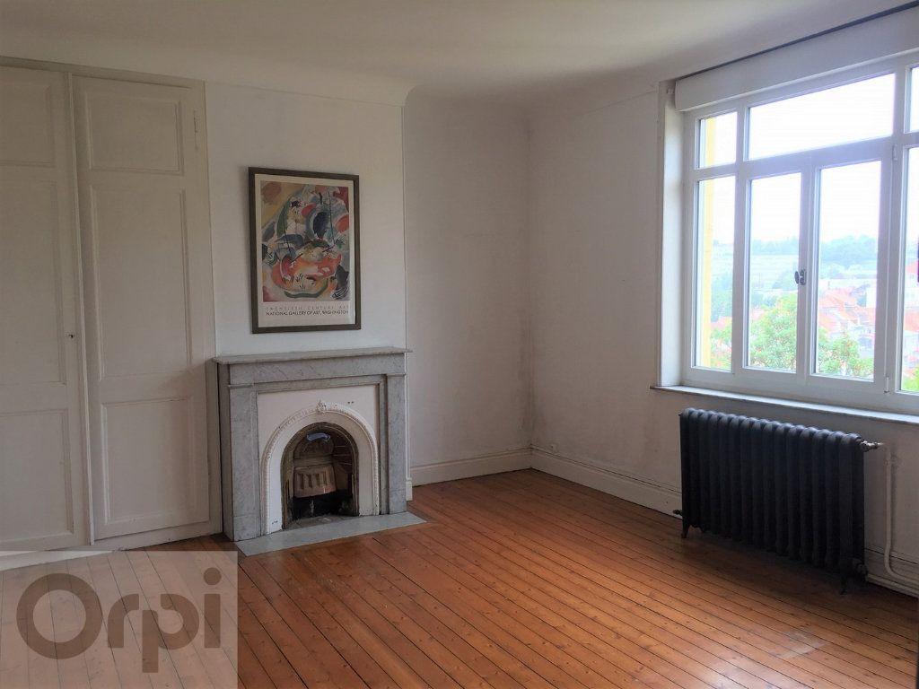 Maison à vendre 6 215m2 à Boulogne-sur-Mer vignette-2
