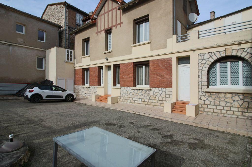 Maison à vendre 7 150m2 à Montpezat-de-Quercy vignette-1