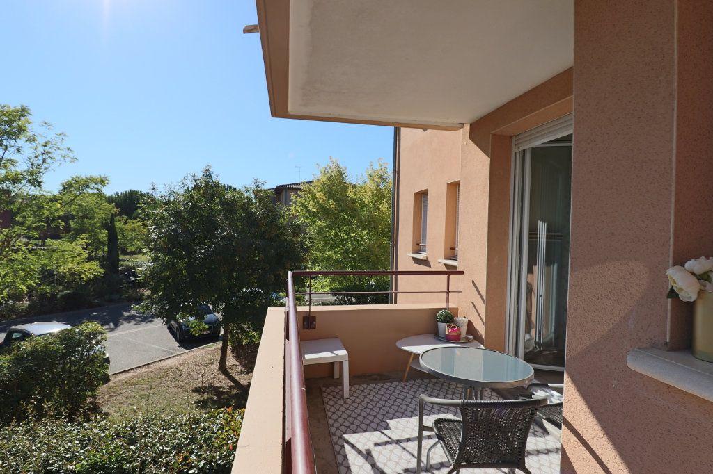 Appartement à vendre 2 44m2 à Montauban vignette-1