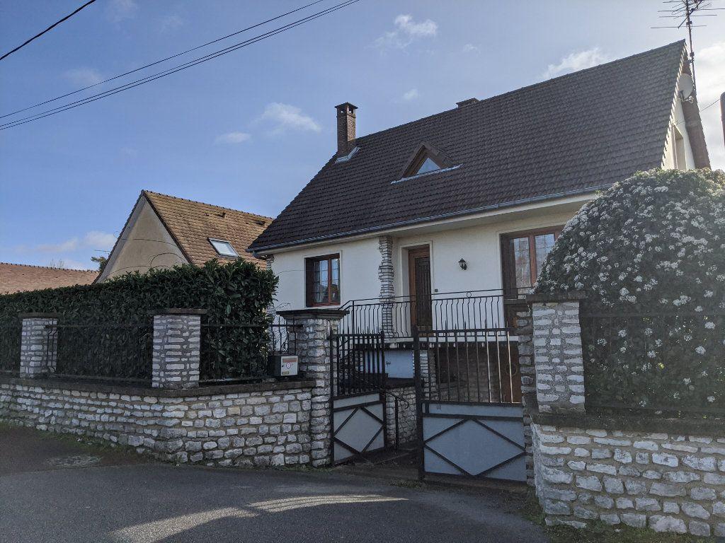Maison à vendre 5 108m2 à Pacy-sur-Eure vignette-1