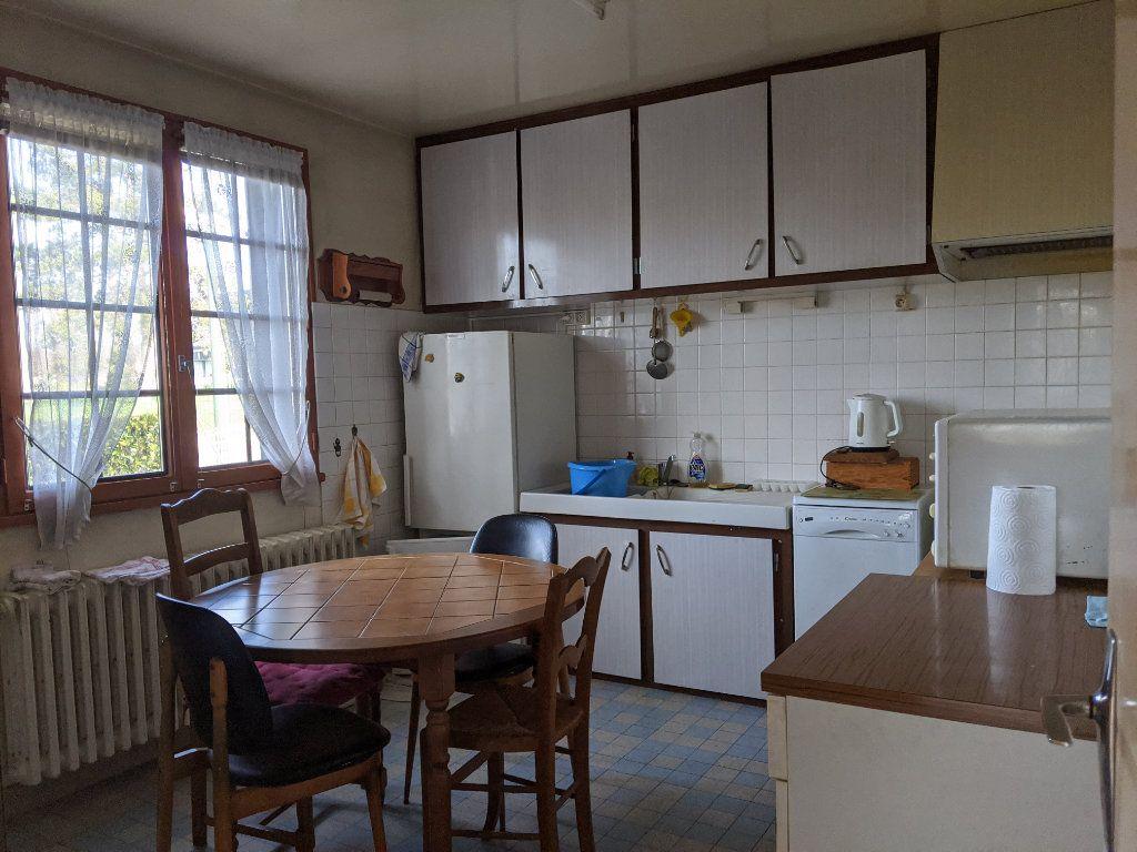 Maison à vendre 5 108m2 à Pacy-sur-Eure vignette-2