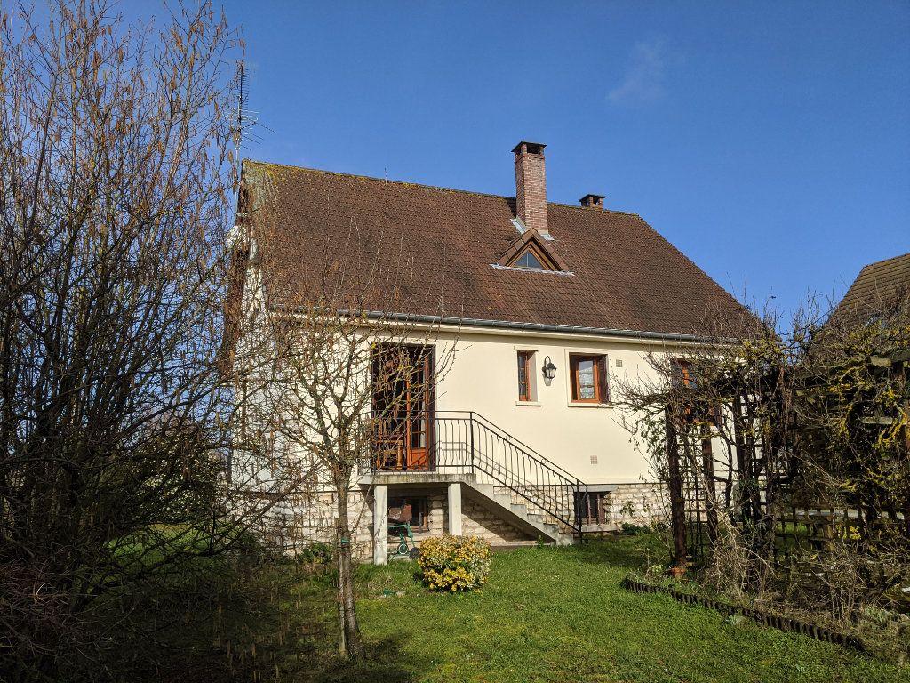 Maison à vendre 5 108m2 à Pacy-sur-Eure vignette-9