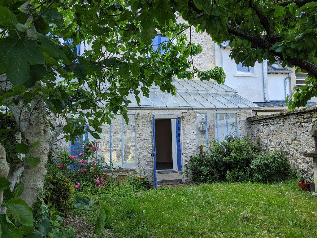 Maison à vendre 5 124m2 à Saint-Aquilin-de-Pacy vignette-1