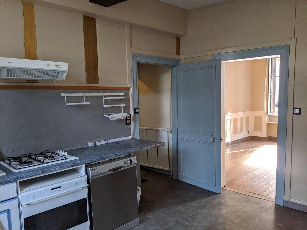 Maison à vendre 5 124m2 à Saint-Aquilin-de-Pacy vignette-2