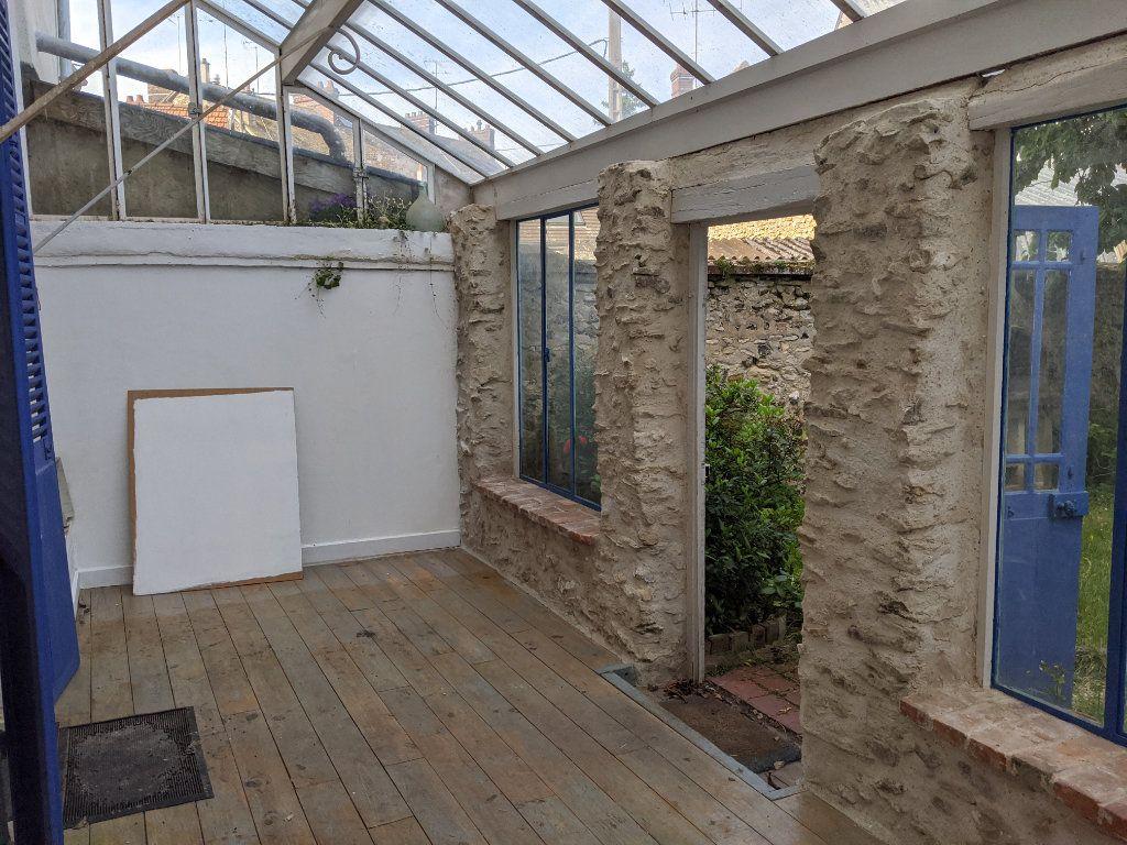 Maison à vendre 5 124m2 à Saint-Aquilin-de-Pacy vignette-13