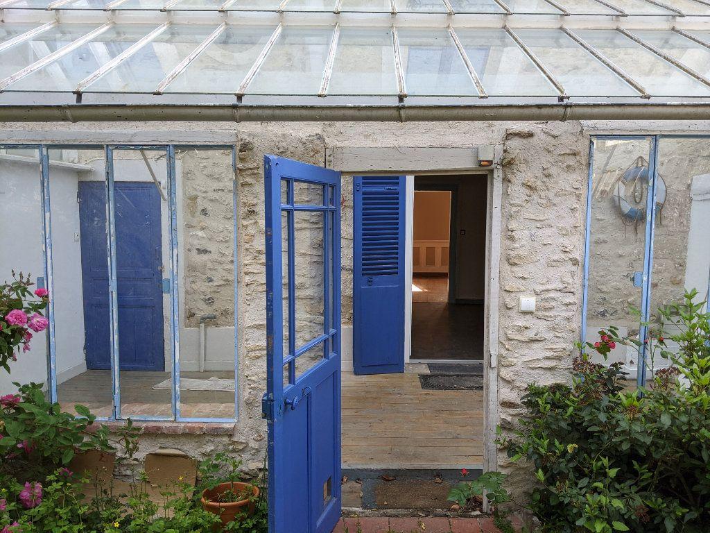 Maison à vendre 5 124m2 à Saint-Aquilin-de-Pacy vignette-14