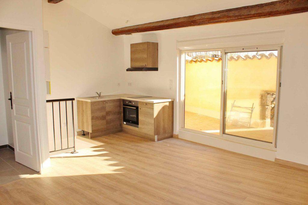 Appartement à vendre 3 49m2 à Marseillan vignette-1