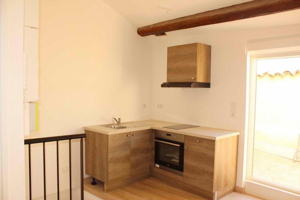 Appartement à vendre 3 49m2 à Marseillan vignette-2
