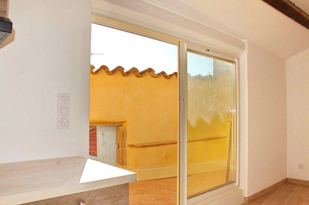 Appartement à vendre 3 49m2 à Marseillan vignette-3