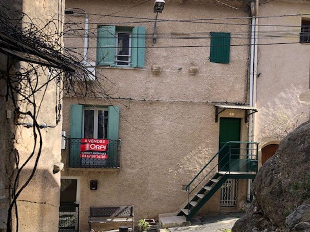 Maison à vendre 3 43.39m2 à Castelnau-de-Guers vignette-4