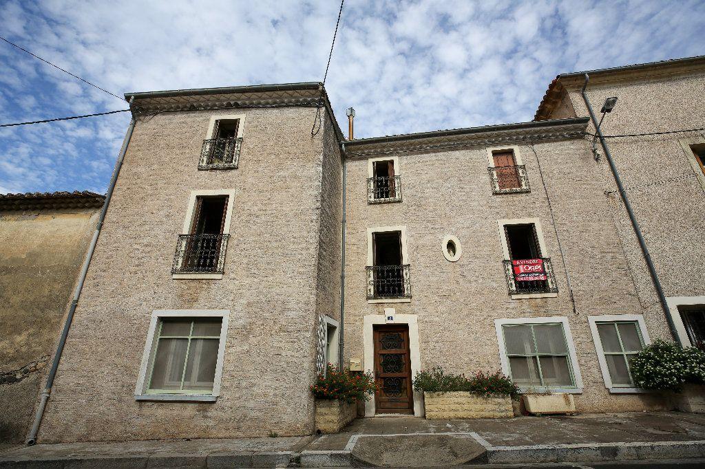 Maison à vendre 6 193.69m2 à Caux vignette-16