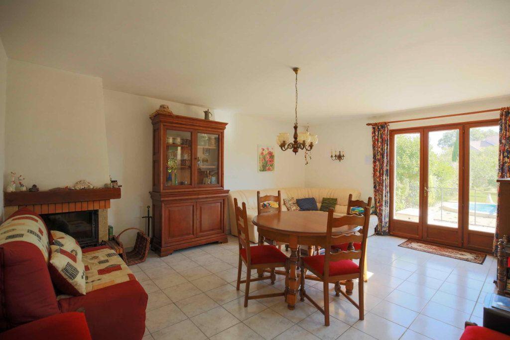 Maison à vendre 4 100m2 à Marseillan vignette-3