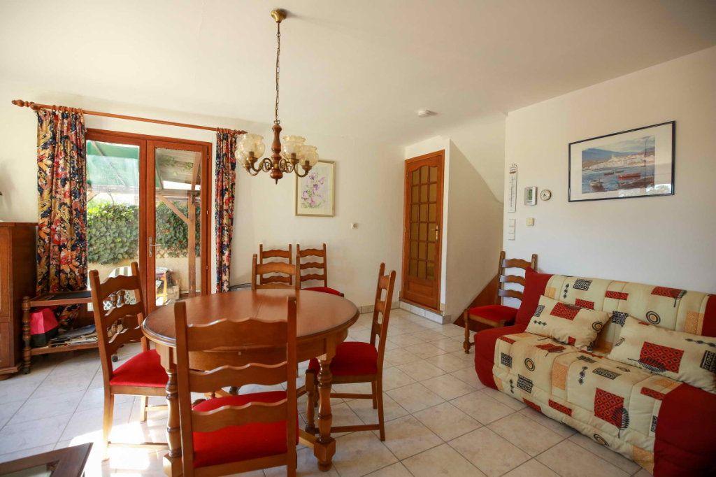 Maison à vendre 4 100m2 à Marseillan vignette-5