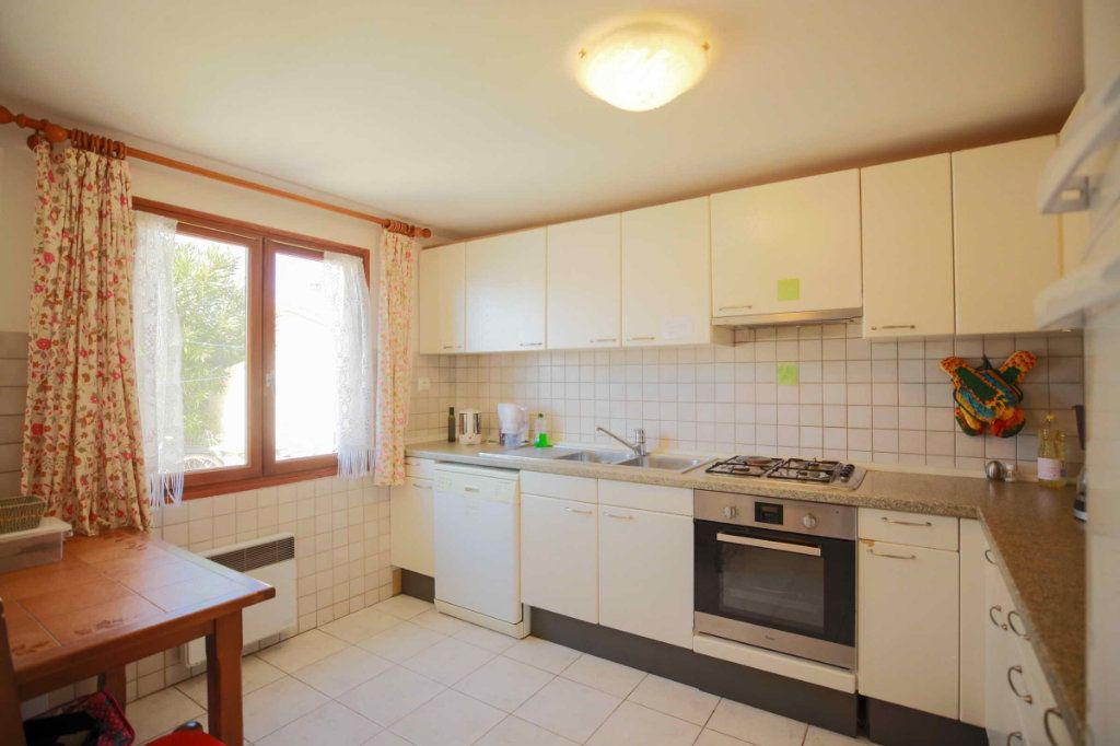 Maison à vendre 4 100m2 à Marseillan vignette-6