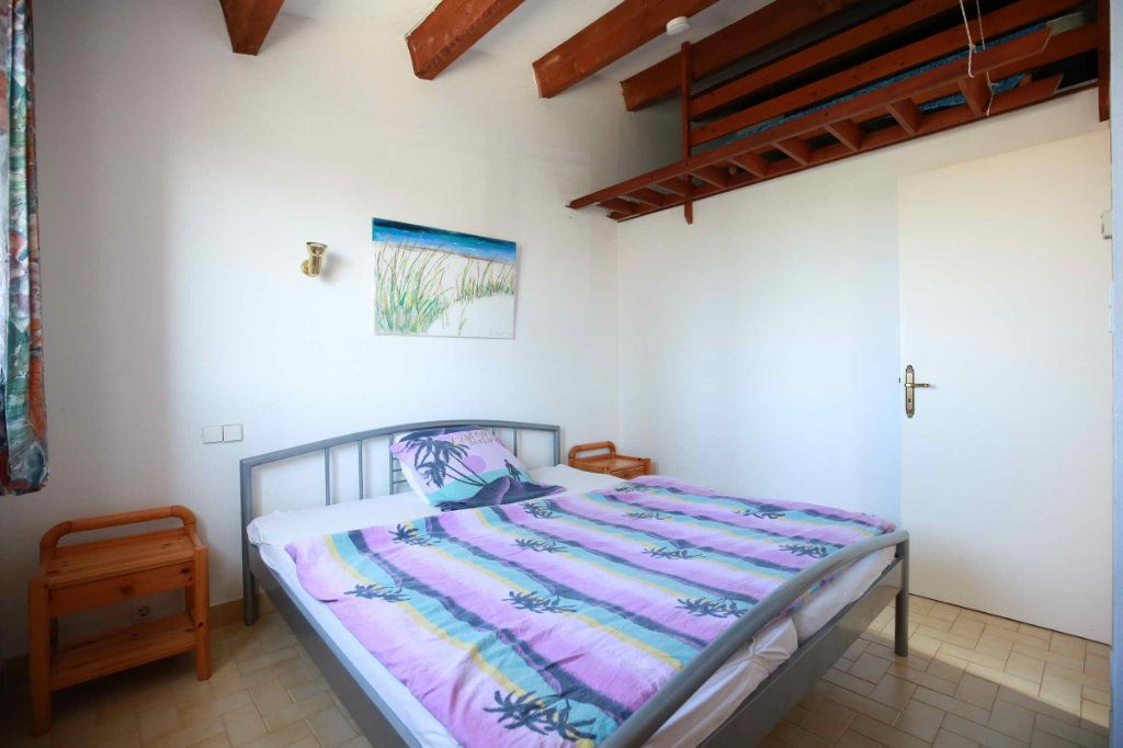 Maison à vendre 4 100m2 à Marseillan vignette-9