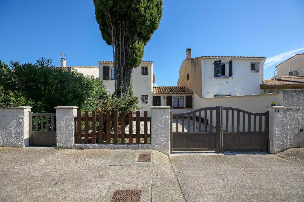 Maison à vendre 4 100m2 à Marseillan vignette-17
