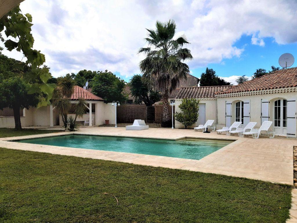 Maison à vendre 10 550m2 à Roujan vignette-2