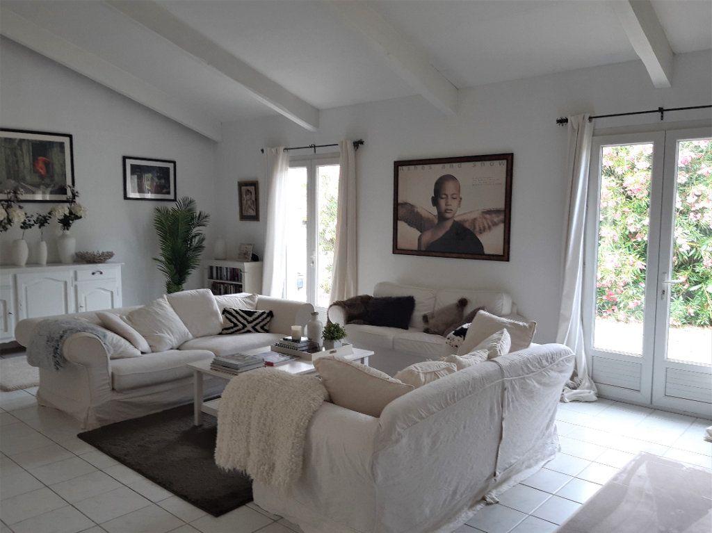 Maison à vendre 10 550m2 à Roujan vignette-5