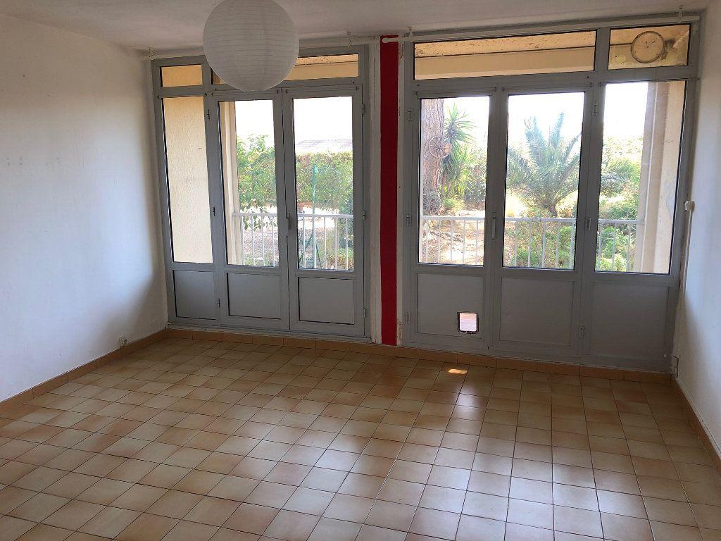 Appartement à vendre 2 60m2 à Miramas vignette-2