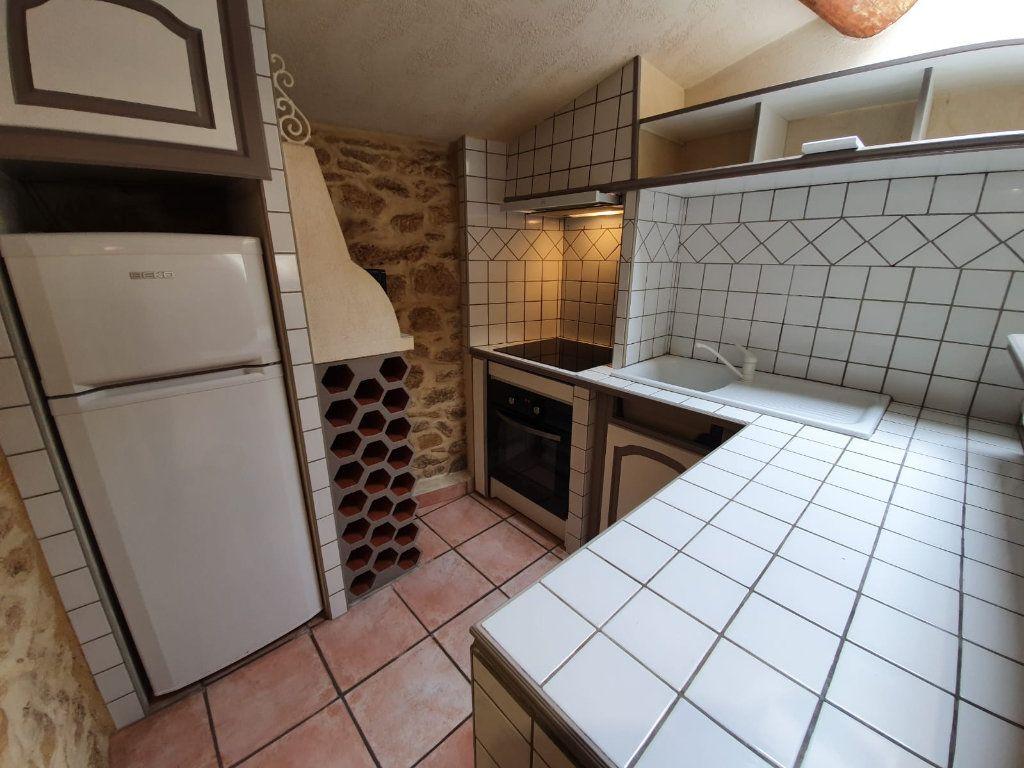 Appartement à louer 2 36.64m2 à Grans vignette-3