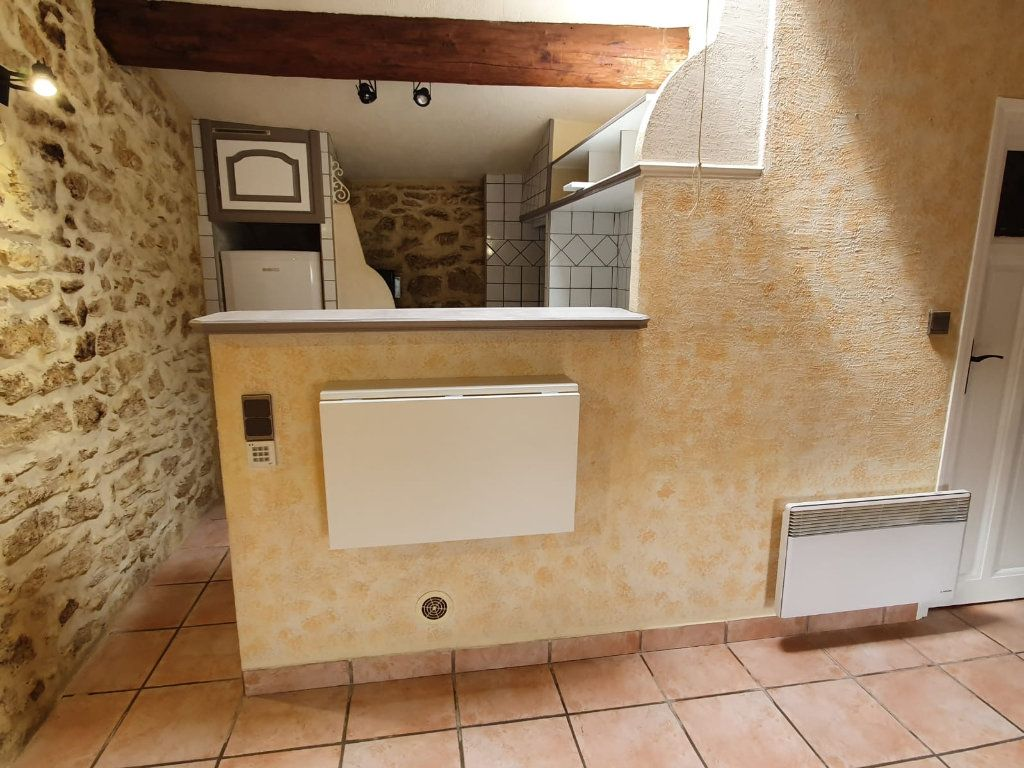 Appartement à louer 2 36.64m2 à Grans vignette-4