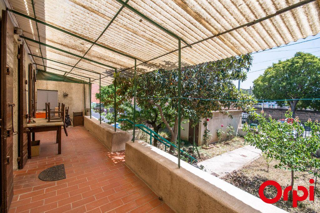 Maison à vendre 3 70m2 à Miramas vignette-1