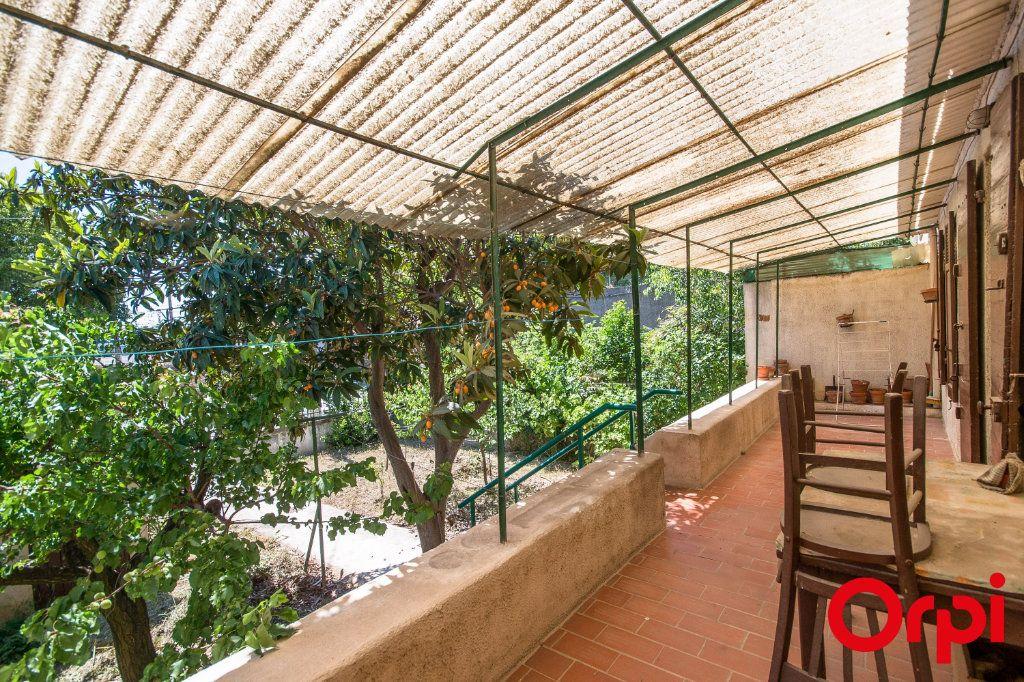 Maison à vendre 3 70m2 à Miramas vignette-2