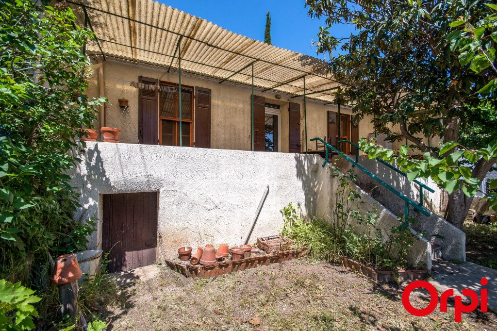 Maison à vendre 3 70m2 à Miramas vignette-3
