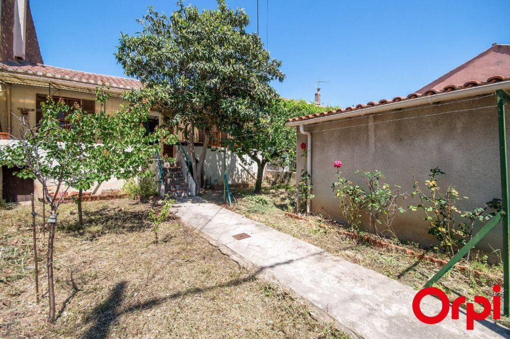 Maison à vendre 3 70m2 à Miramas vignette-5