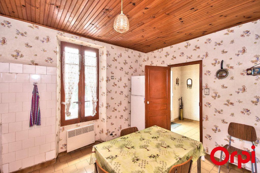 Maison à vendre 3 70m2 à Miramas vignette-11