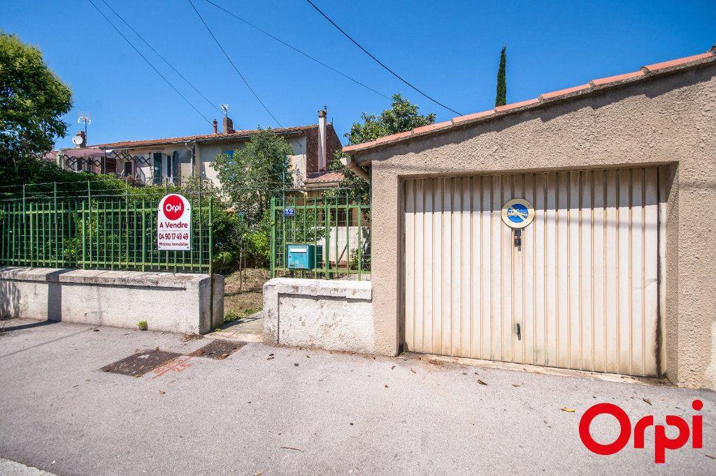 Maison à vendre 3 70m2 à Miramas vignette-14