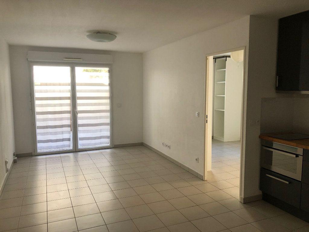 Appartement à vendre 2 41.45m2 à Miramas vignette-1
