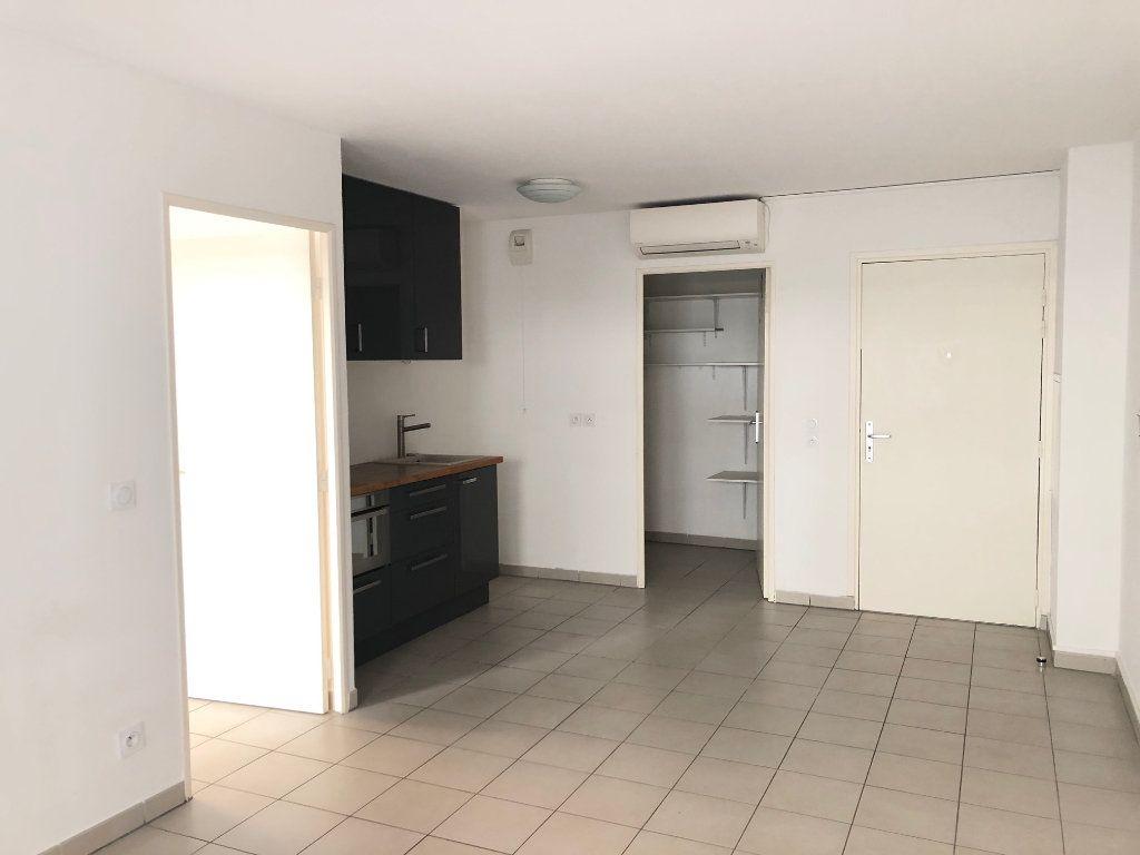 Appartement à vendre 2 41.45m2 à Miramas vignette-2