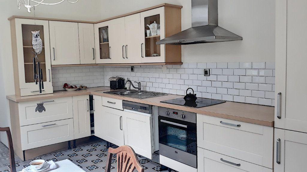 Maison à vendre 6 171m2 à Tourcoing vignette-3