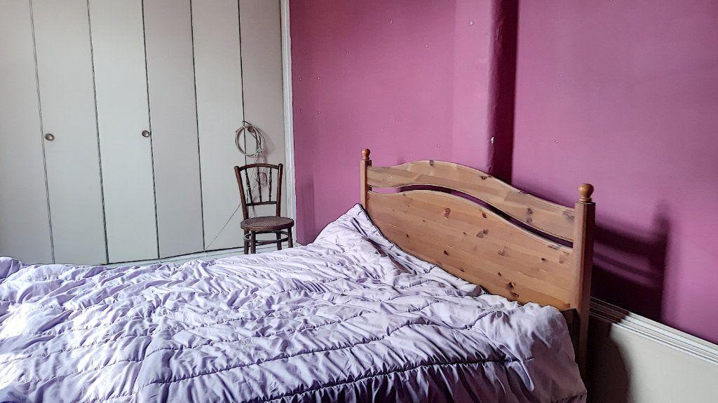 Maison à vendre 6 171m2 à Tourcoing vignette-6
