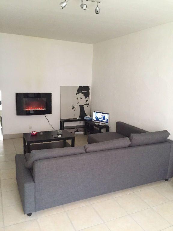 Appartement à louer 1 26.46m2 à Lille vignette-1