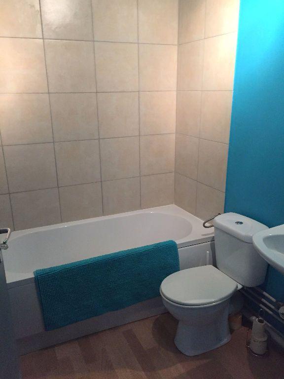 Appartement à louer 1 26.46m2 à Lille vignette-3