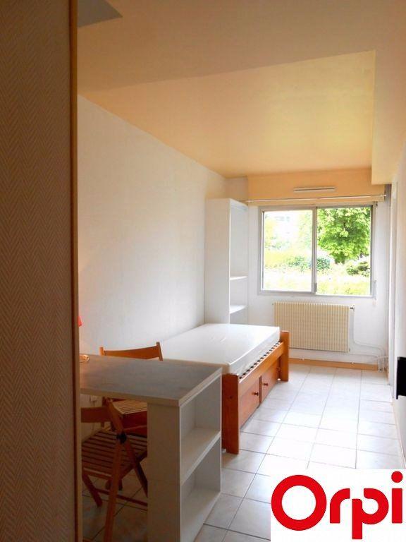 Appartement à louer 1 13.28m2 à Lille vignette-1