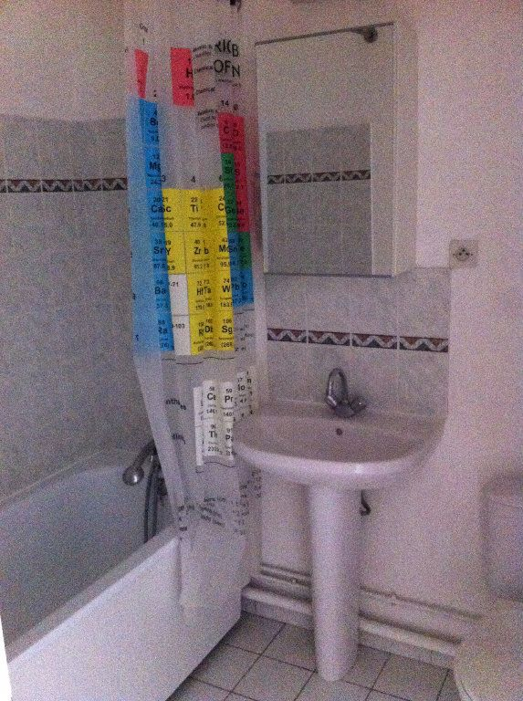 Appartement à louer 1 28.97m2 à Lille vignette-4